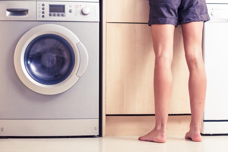 Jak czyścić pralkę?