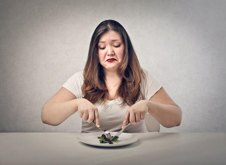 Подсластители совсем не повышают аппетит!