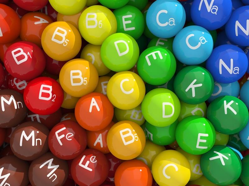 witaminy dieta strukturalna