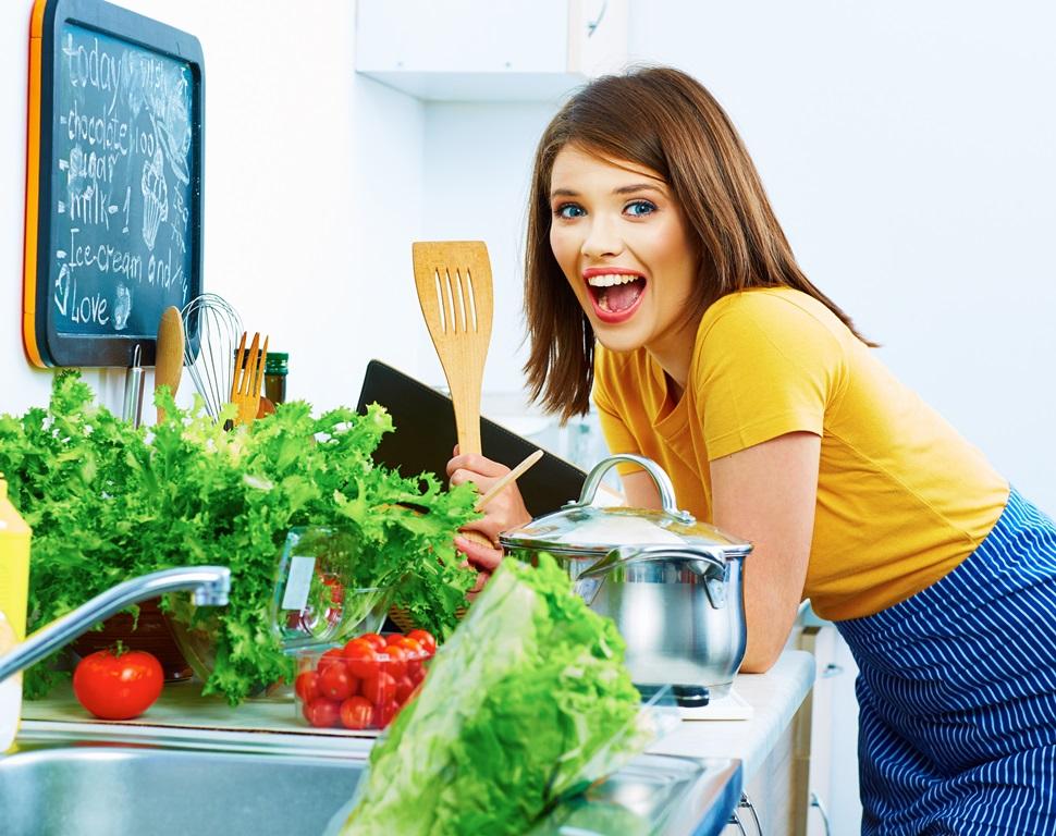 dieta ułatwiająca zajście w ciążę