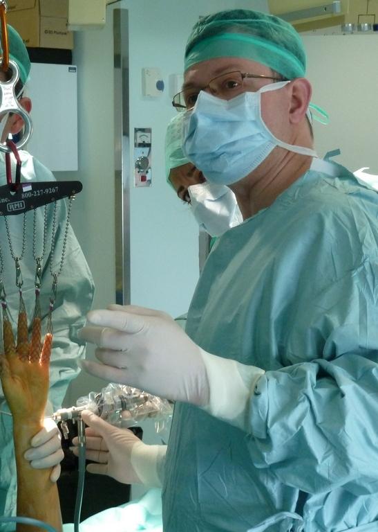dr Nowicki