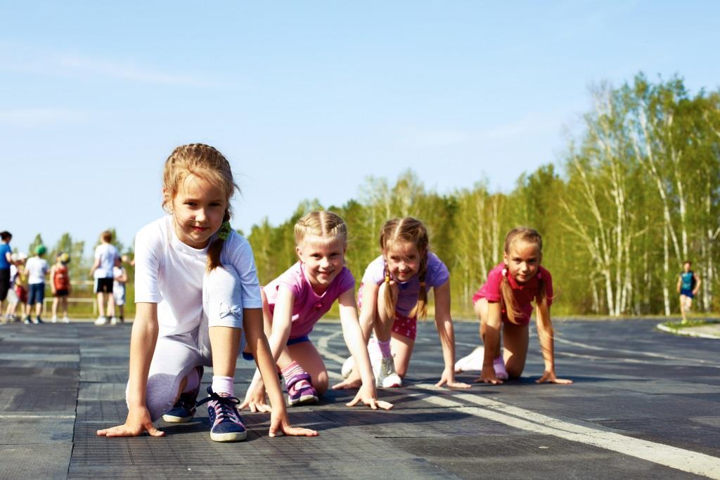 Молодые спортсмены особенно подвержены риску дефицита железа
