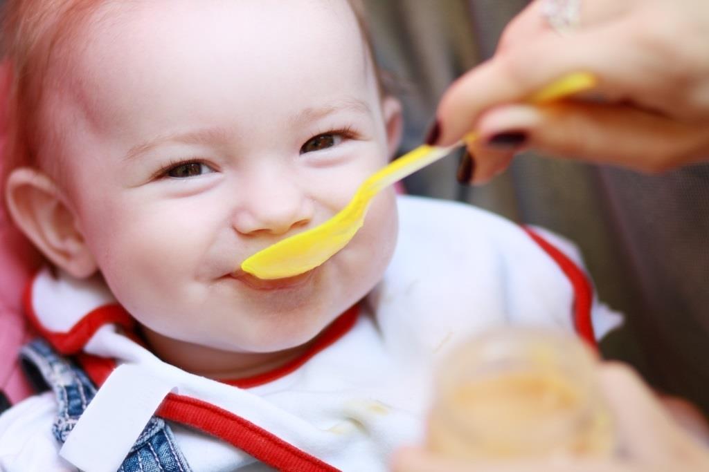 dania w słoiczkach dla dzieci