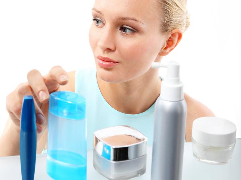 kosmetyki z siarką