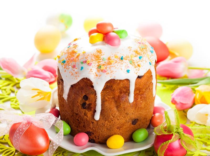 odchudzamy wielkanocne ciasta