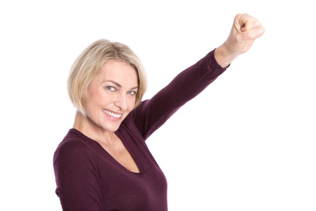 sposoby na objawy menopauzy