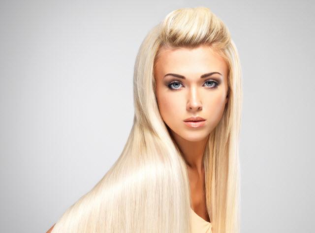 fryzura a kształt twarzy