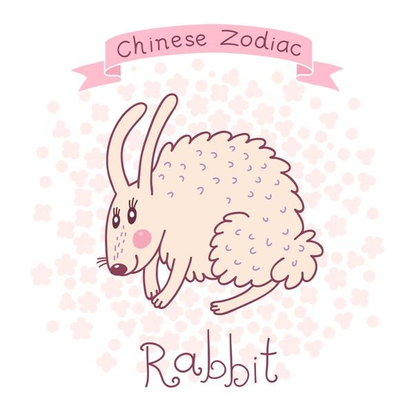 zając chińskie znaki zodiaku