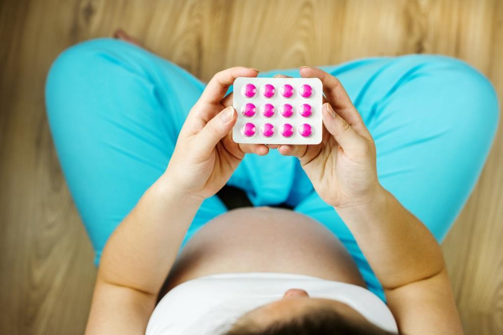 magnez w ciąży