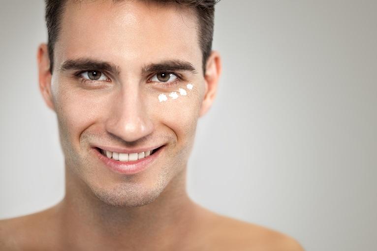 cera mężczyzny kosmetyki