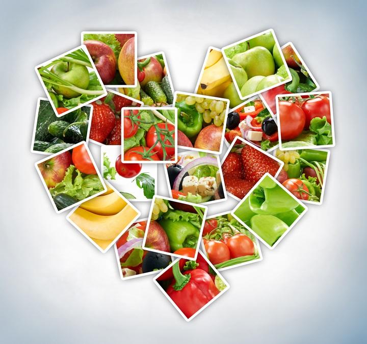 dieta na zdrowe serce