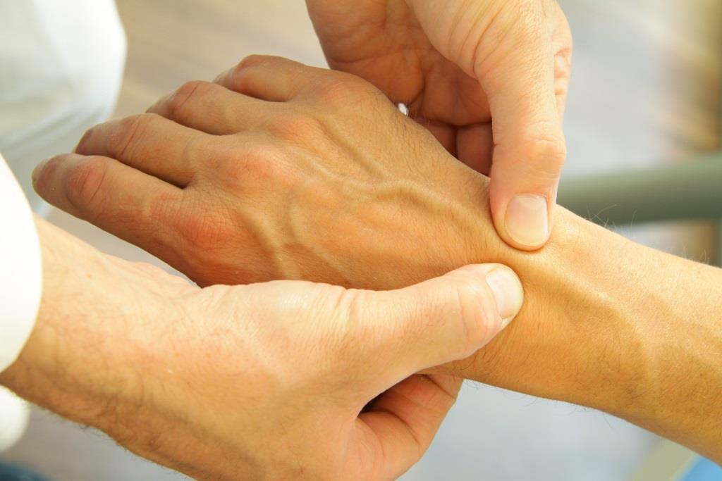 До 400000 поляков страдают ревматоидным артритом