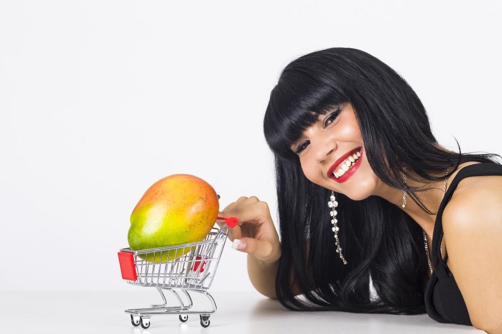 Способ хранения фруктов влияет на то, как вы едите