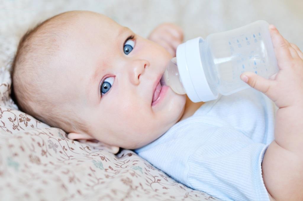 napoje dla dziecka