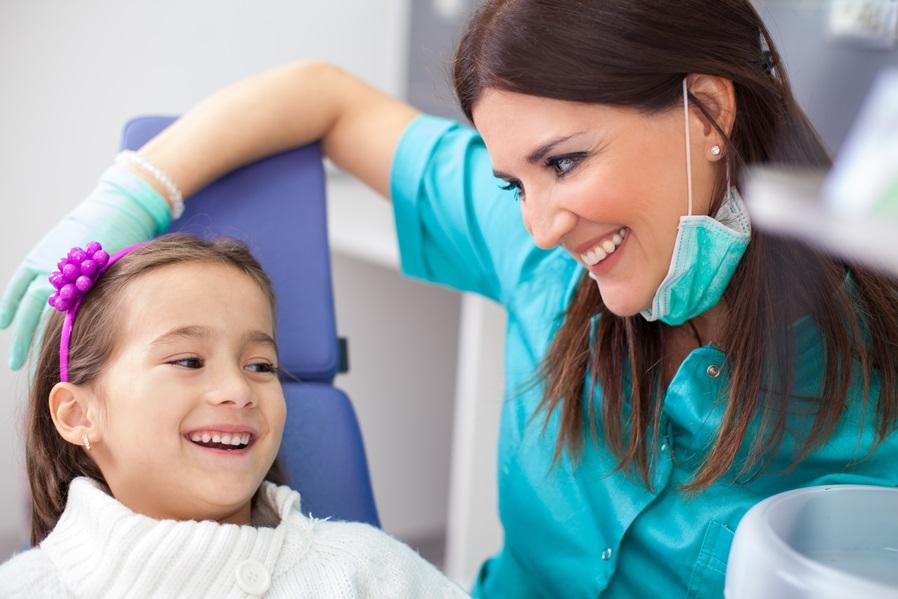 choroby przyzębia u dziecka