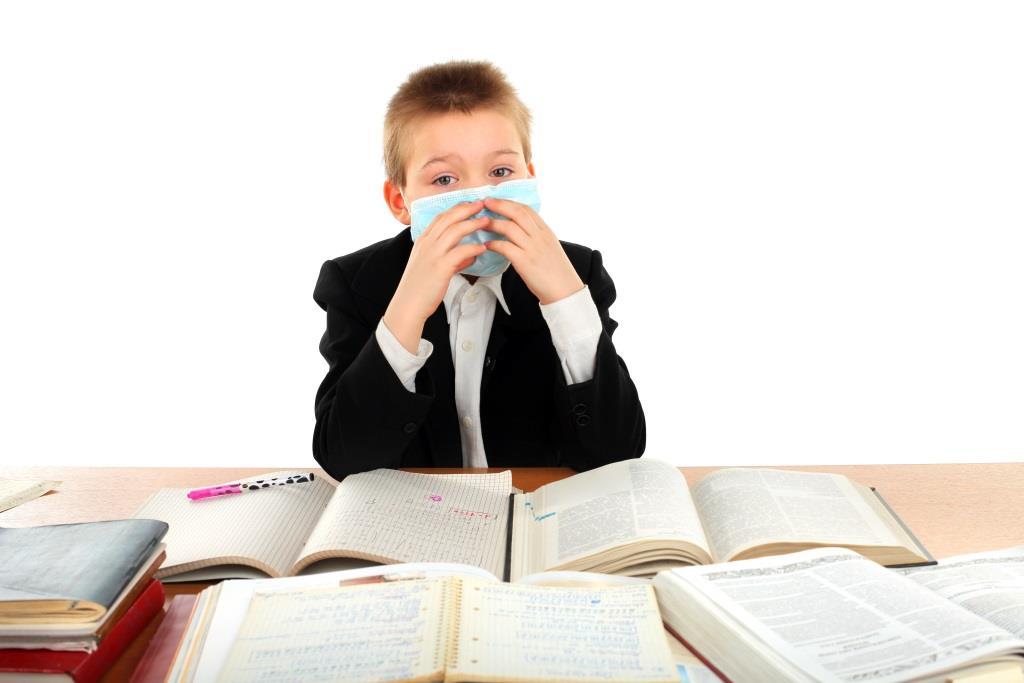 odporność ucznia