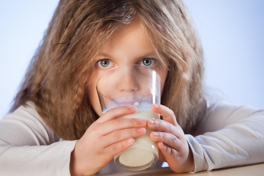 Откуда берутся пищевая аллергия?