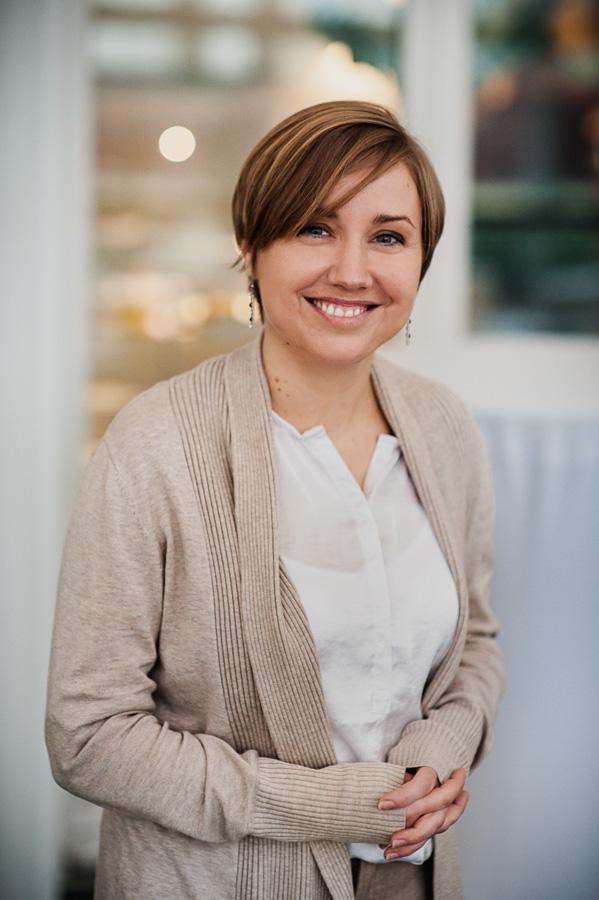 Małgorzata Grymuza