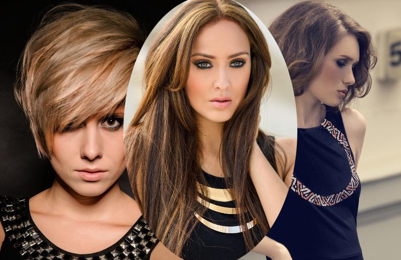 fryzury damskie 2015 rok