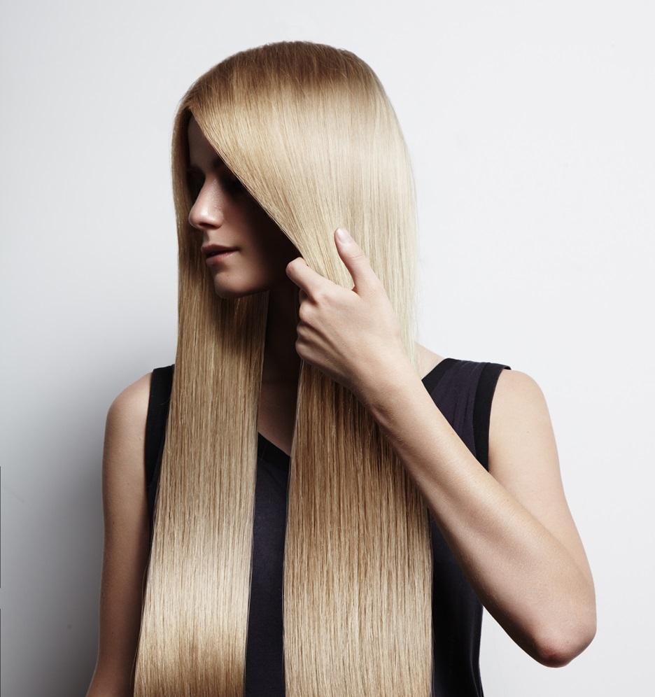 Czy Keratynowe Prostowanie Włosów Można Wykonać W Domu