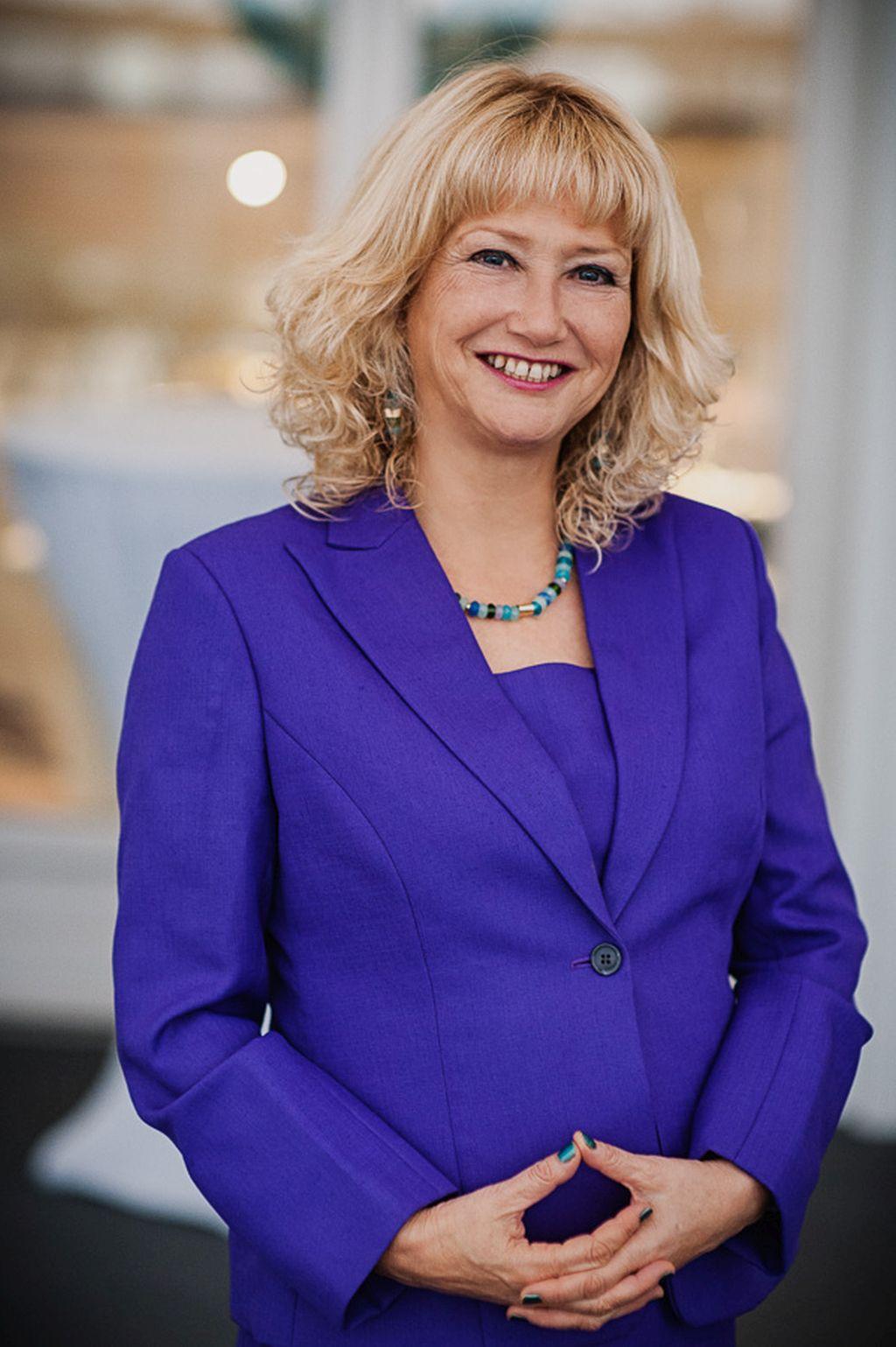 Helen Doron