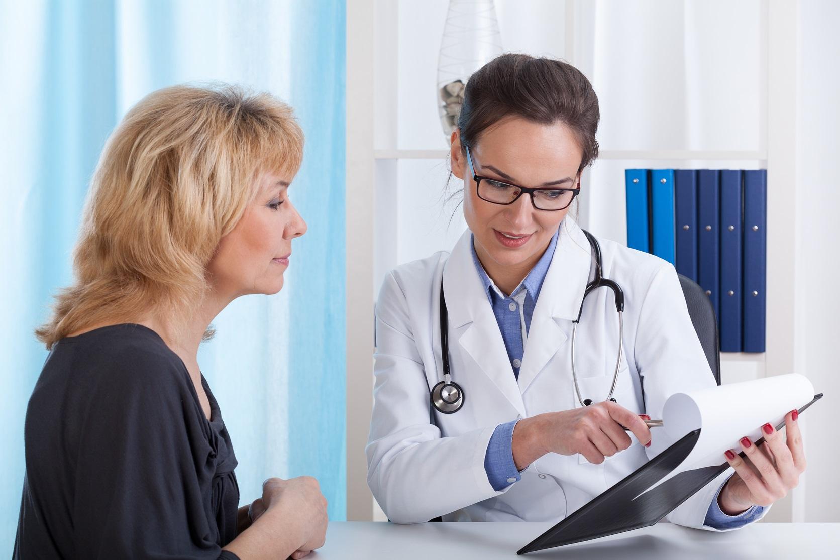 Рак и тромбоз - почему они часто связаны?