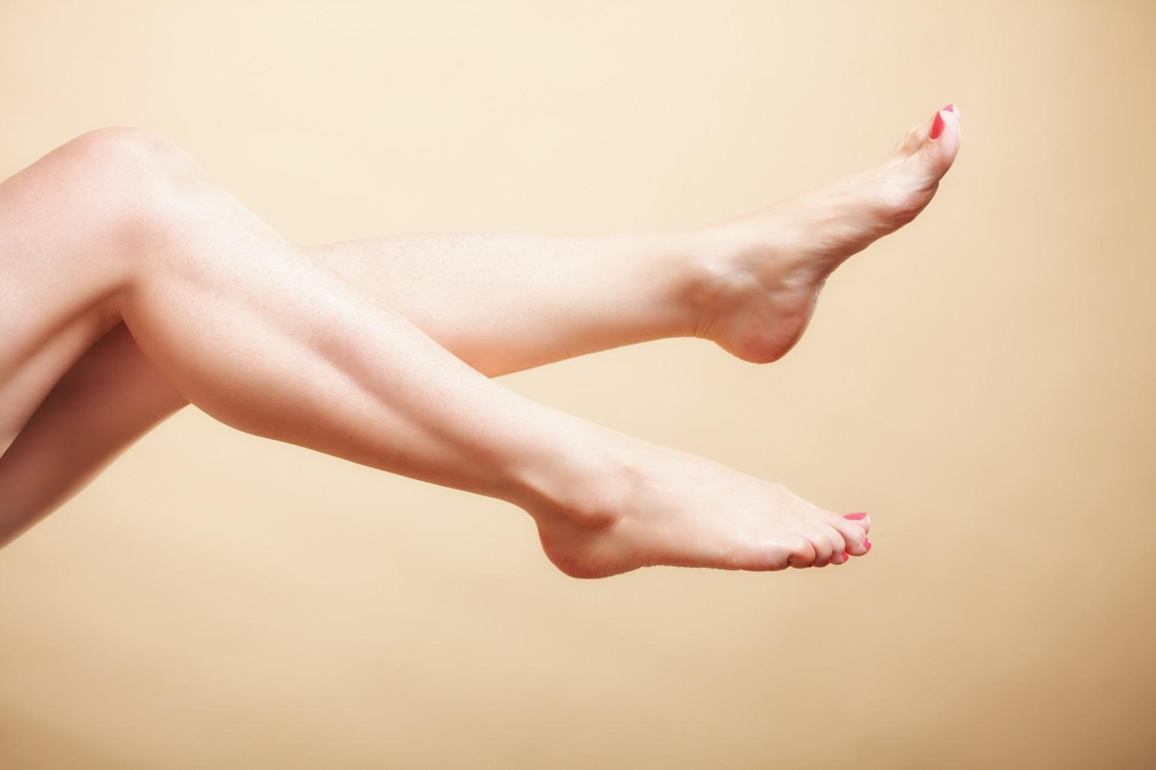 objawy zespołu niespokojnych nóg