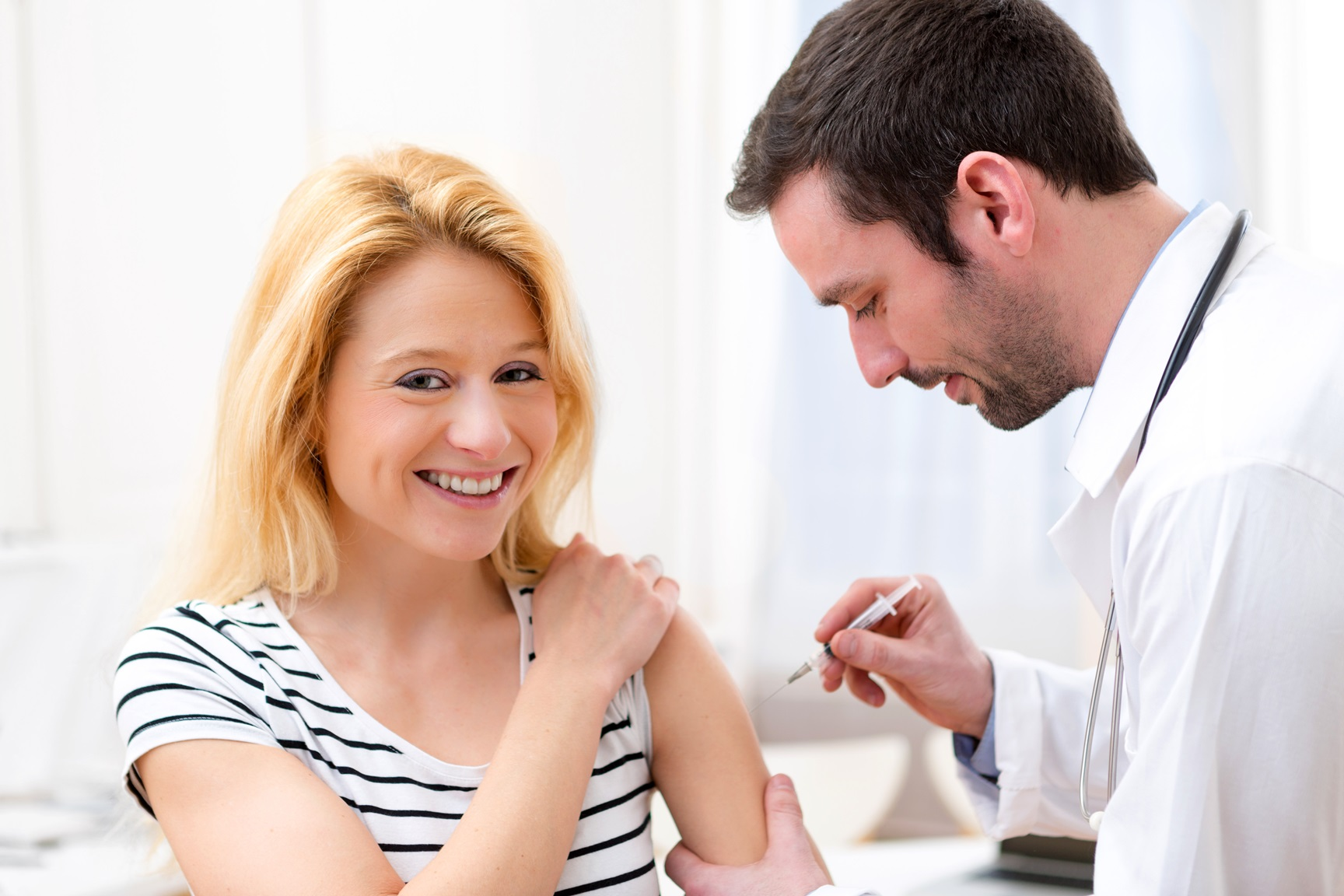 cukrzyca szczepienie przeciwko grypie