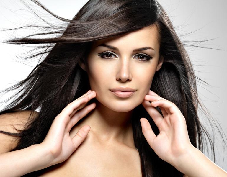 stylizcja cienkich włosów