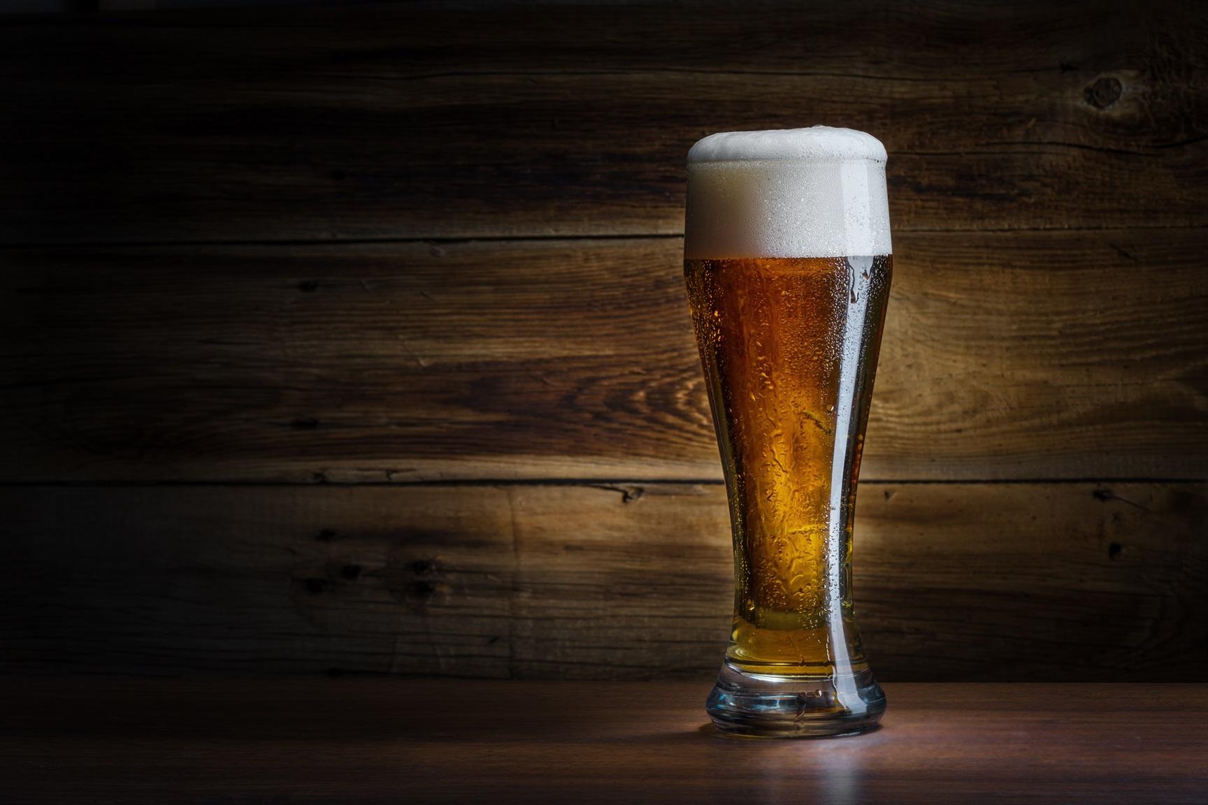 piwo w pielęgnacji