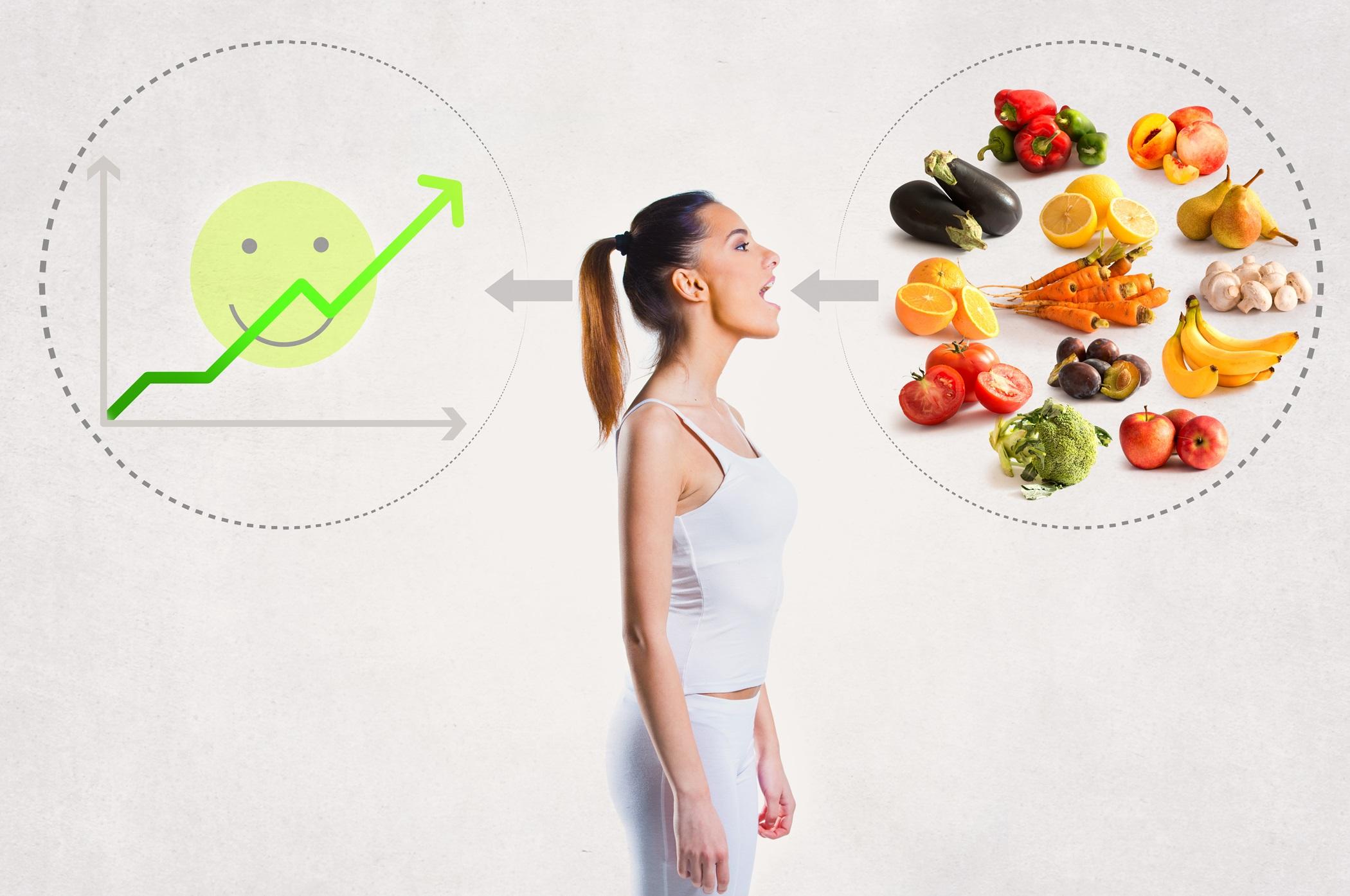 emocje a dieta