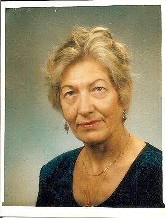 Irena Hryncewicz