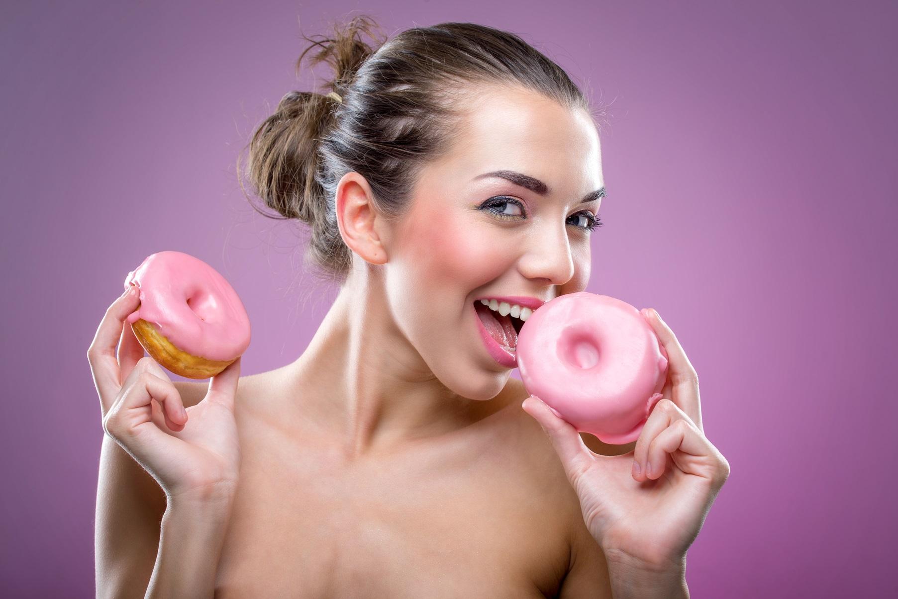 Вы любите сахар? Это может быть симптом стригущего лишая!