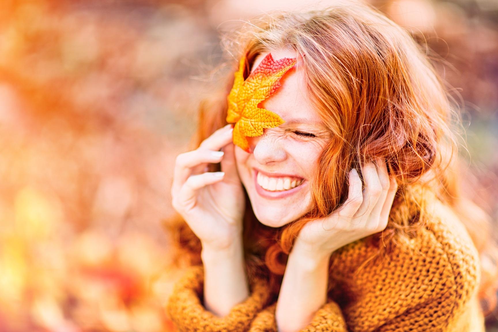 jesień odporność