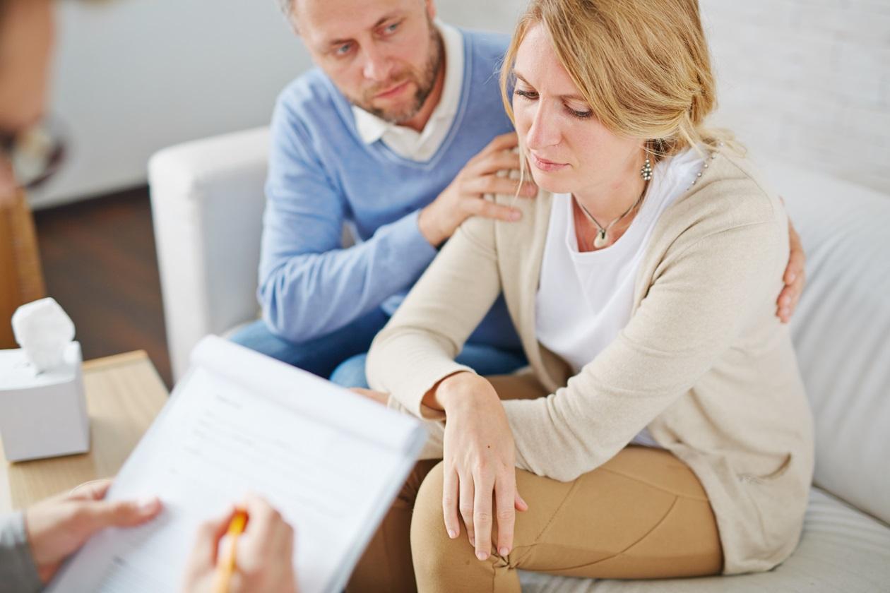 Помощь психолога при лечении бесплодия