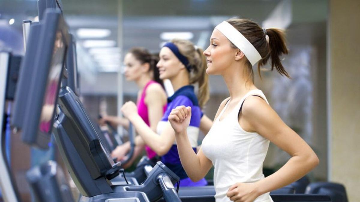 W czym najlepiej ćwiczyć?