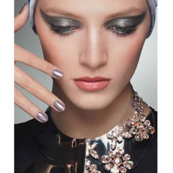 Makijaż Na Jesień Dior I Guerlain Twarz I Makijaż Polkipl
