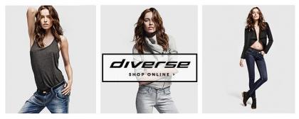 Diverse jeans