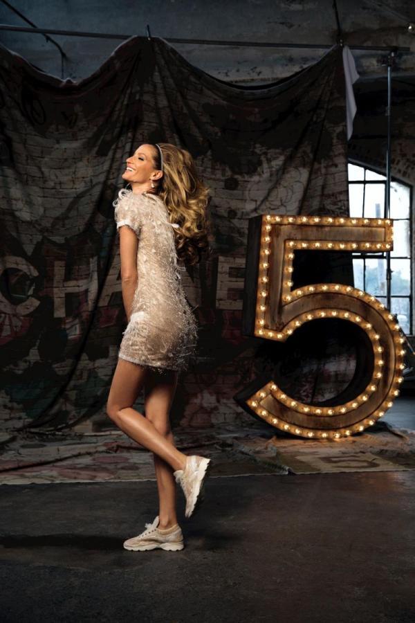 reklama Chanel 2014