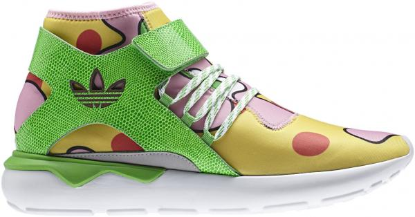 Adidas oroginals jeremy scott