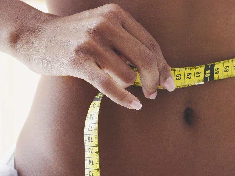 Sprawdź, ile powinnaś ważyć!