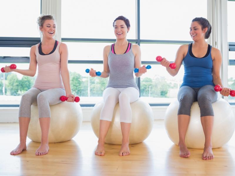 Jak zgubić brzuch po ciąży?