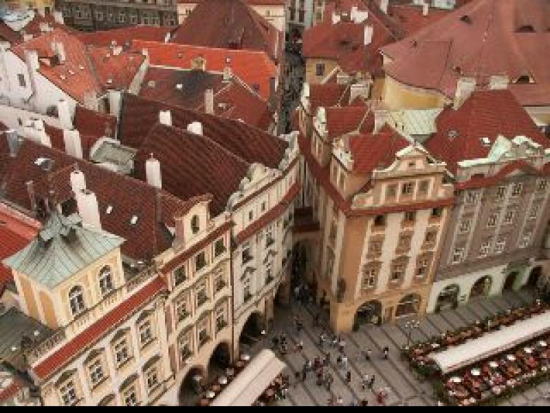 Czechy – dlaczego warto odwiedzić naszego sąsiada?