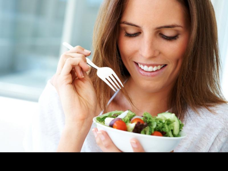 Dlaczego trzeba jeść pięć posiłków dziennie?