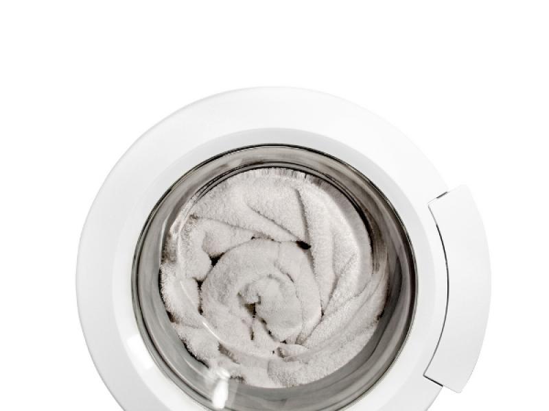 Jak sortować pranie?