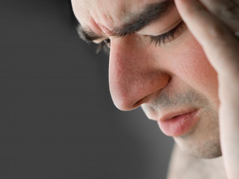 Czy jedzenie może wywołać schizofrenię?