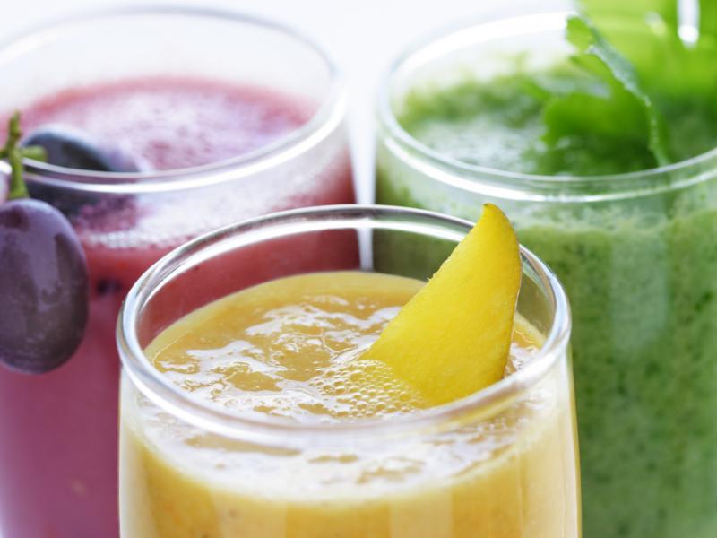 Dieta strukturalna - najlepsza dieta antycellulitowa