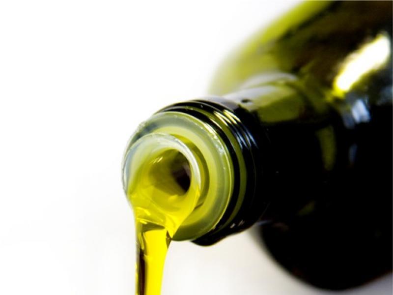 Olej rzepakowy czy oliwa?
