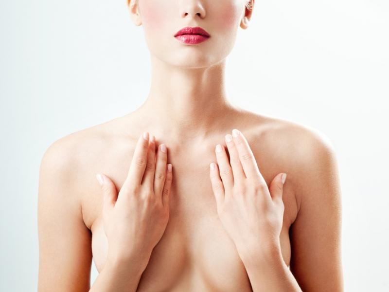 Jak poprawić wygląd biustu szybko i skutecznie?