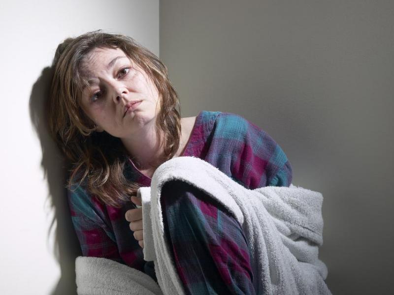 Bulimia - choroba współczesnych kobiet